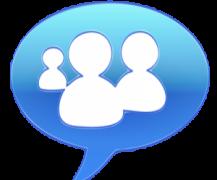 yetişkin sohbet