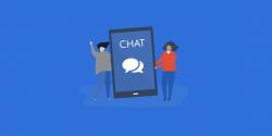 chat kanalları